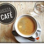 SIESTA café Jičín