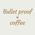 Neprůstřelná káva