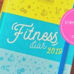 Fitness Diář 2019 – Fitshaker