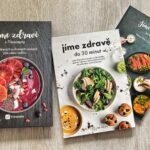 Knihy Jíme zdravě